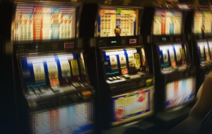 Игровые автоматы казино - играть онлайн, бесплатно