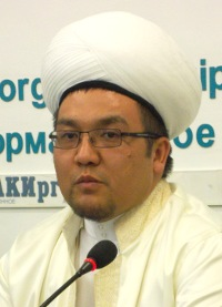 Муфтий кыргызстана видео секс съёмка
