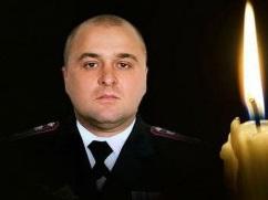 В бою под Лисичанском погиб полковник Национальной гвардии