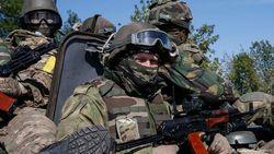 Война в Украине закончится, когда оттуда уйдет последний русский солдат