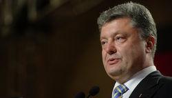 Важнее СА для Украины было только приобретение независимости – Порошенко