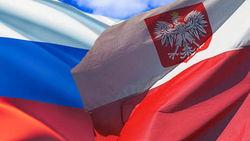 Кремль начал мощную антипольскую кампанию – иноСМИ