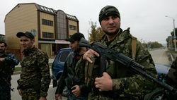 Кадыровцы реквизируют частные дома в Луганске и заселяют в них свои семьи