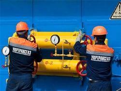 Укрнафта через суд получит 2 миллиарда кубов газа из ПГХ Украины