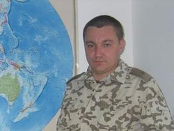 Позиции сил АТО обстреливаются из артиллерии со стороны РФ – Тымчук