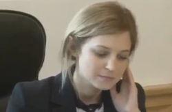 Youtube взорвала песня об и.о прокурора Крыма