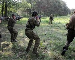 СНБО: боевики готовятся к новой переброске сил из лагерей в РФ