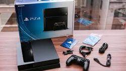 PlayStation 4 появится на рынке в ноябре