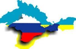 Кучма: Крым мы уже потеряли и больше не вернем