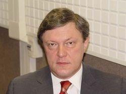 Нельзя позволить Путину строить «русский мир» в СНГ – Явлинский