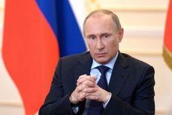 Путин сам себя загнал в капкан антизападной риторикой – The Economist