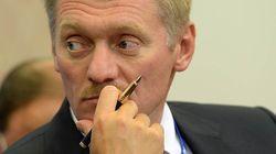 Песков отрицает, что Путин писал письма экс-канцлеру Колю