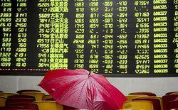 Китай с 8 января приостановил правила торгов на фондовых биржах