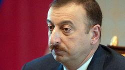 Алиев решил разморозить конфликт в Нагорном Карабахе