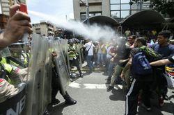 Венесуэла на грани краха
