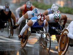 Паралимпийцев из РФ не допустят к играм в Рио