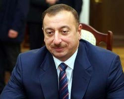 Клан Алиевых в Азербайджане forever?