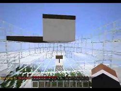 В США двое детей построили в Minecraft офис фонда Bessemer Venture Partners