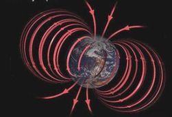 Смещение магнитных полюсов на Земле остановилось - ученый из России