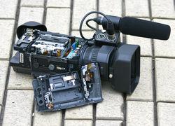 В Одесской области напали на журналистов