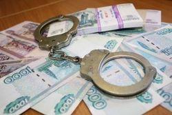 Размер средней взятки в РФ в 2013 г. вырос вдвое и достиг 145 тыс. рублей
