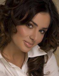 Звезда украинского шоу-бизнеса Злата Огневич отказалась рекламировать Крым
