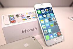 iPhone 6 по продажам опережает iPhone 6 Plus