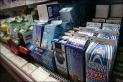 В Минске удивлены претензиям Роспотребнадзора к белорусской молочке