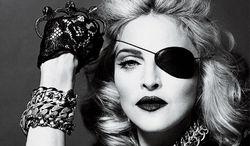 Секс-символ: Мадонна назвала мужчину своих эротических снов