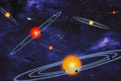 Новые планеты как источник средств на ремонт «Кеплера»