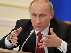 В Минске Путин потребует признать присоединение Крыма – Die Welt