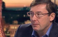 СМИ сообщают об ухудшении состояния избитого «Беркутом» Юрия Луценко