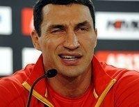 """Кличко утверждает, что такого соперника, как Поветкин у него """"еще не было"""""""