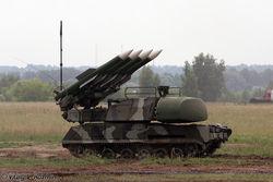 Очевидцы прямо указывают, что ЗРК «Бук», сбившим Боинг, командовали россияне