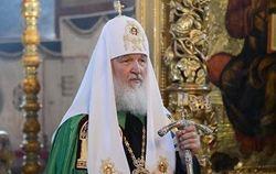 Русская православная церковь негласно поддерживает сепаратистов Украины – NYT