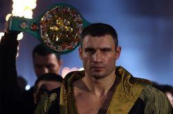 Виталий Кличко вызывает Януковича на ринг. Приз – пост президента Украины