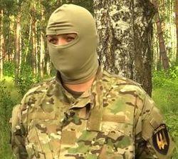 Семенченко: не место табельному оружию в руках безвольных милиционеров