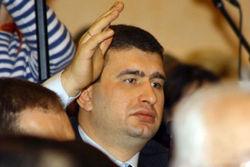 """Партия """"Родина"""" выбрала нового лидера вместо арестованного Игоря Маркова"""