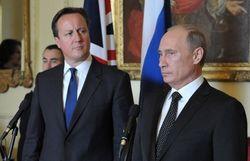 Кэмерон требует карательных санкций против ОПК России – Bloomberg
