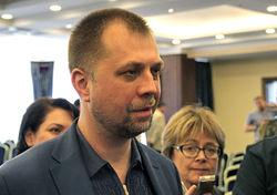 Спонсором Бородая и Стрелка-Гиркина является российский олигарх Малофеев