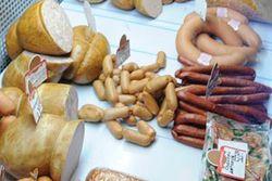 Украина прекратила ввоз свинины и мясных изделий из Беларуси