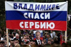 Патриоты Одессы не дали провести акцию сепаратистам