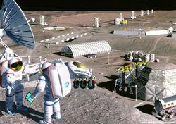 В НАСА проводят конкурс на лучший дизайн инопланетного дома