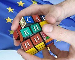 Действия Кремля побудили к новым санкциям ЕС – СМИ Германии