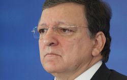 Баррозу: РФ намерена повлиять на страны ЕС в сфере энергетики