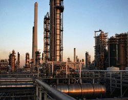 Промышленность Украины снова демонстрирует падение на 5%