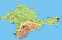 ПР планирует референдум о независимости Крыма, - нардеп Сиротюк