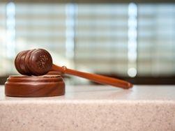 Впервые в Украине: Судья из Донбасса получил тюремный срок за взятку