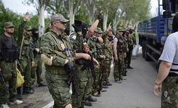 Террористы планируют обстрелы Ясиноватой под видом сил АТО