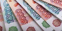 ЦБ рассчитывает на уменьшение давления на рубль до конца года